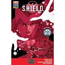 S.H.I.E.L.D. 5 - ALL NEW MARVEL NOW SHIELD - PANINI COMICS - NUOVO
