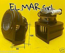 Ventilatore Centrifugo Motore elettrico 73 W Monofase 2550 giri MA-VIB