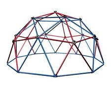 Lifetime 101301 Children's Geo Dome Climber Play Center Playground Equipment