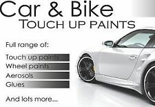 OPEL / BEDFORD - ANY MODEL ANY YEAR CAR TOUCH UP PAINT INC FREE CLEAR LACQUER