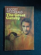 The Great Gatsby by F. Scott Fitzgerald 1953 Scribner's Paperback