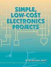 Simple, Low-cost Electronics Projects-ExLibrary
