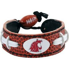 NCAA Washington State Cougars Football Wristband