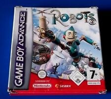 Robots  Game Boy Advance