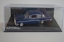 Modellauto 1:43 Opel Collection Opel Rekord PI 1957-1960 Nr. 96