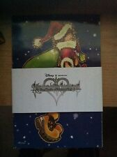 Kingdom Hearts Re: Chain of Memories Collectible Limited Edition Postcards MINT