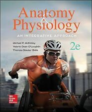 Anatomy and Physiology:An Integrative Approach 2e (McKinley, O'Loughlin, Bidle)