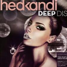 Various - Hed Kandi Deep Disco - CD