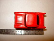 FUNRISE Mini Red Chevy 1988 toy car