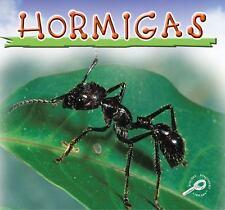 Hormigas / Ants (Biblioteca Del Descubrimiento De Insectos / Insects...