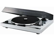 THORENS TD 170-1 silver 3-Speed Fully-Automatic Turntable w/ortofon cartridge