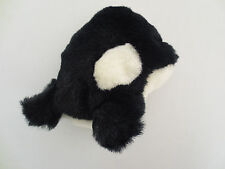 TOBY WHALE BEANIE PUFFKINS STUFF ANIMALS CUTE NEW 1997 COLLECTIBLE TOYS PLUSH