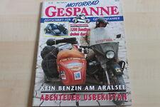 152039) BMW R 1100 GS Schepsky Gespann - Motorrad Gespanne 38/1997