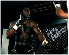 MELVIN GUILLARD Signed Autographed UFC MMA 8X10 PIC. A