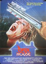 Open House Trautes Heim kann tödlich sein Filmposter A1 Joseph Bottoms, Barbeau