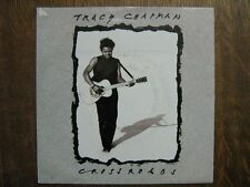 TRACY CHAPMAN 45 TOURS GERMANY CROSSROADS