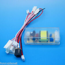 CCFL Tester Laptop Screen Repair LCD TV Monitor Backlight Lamp Test Wire Harness