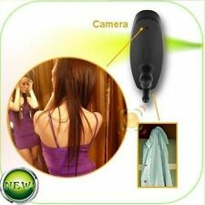 Hook Spy Hidden Camera Home Secure Video Recorder Motion Detector Cam HD DVR M52