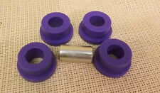 CLASSIC MINI ENGINE GEARBOX STEADY STABILISER BUSH KIT, POLYURETHANE POLYBUSH
