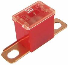Blocksicherung Japan PAL Bent CS 50A Short Sicherung kfz Auto Fuse JAPVAL