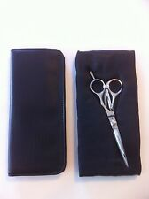 "Reg$310*Oster-ARIUS EICKERT SALON/BARBER 5.5"" GEISHA HAIRCUTTING SHEARS/SCISSORS"