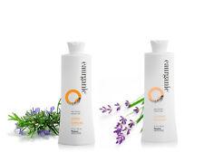 Orgánicos Vegano Paraben Sls sulfato Gratis Shampoo Y Acondicionador Para aburridos el cabello seco
