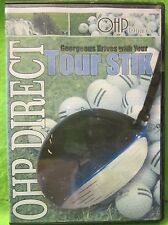 OHP Direct Georgeous Drives with Your Tour Stick DVD