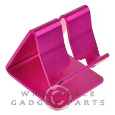 Mobile Mate Aluminum Desk Stand-Pink Case Cover Shell Protector Guard Shield