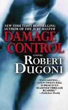 Damage Control, Robert Dugoni, Good,  Book