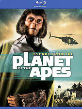 Escape From the Planet of the Apes (Blu-ray) Roddy McDowall