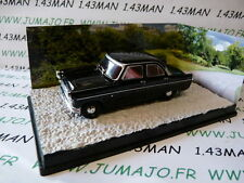 1/43 IXO altaya 007 JAMES BOND anglais n° 106 FORD CONSUL Dr No