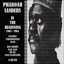 The Pharoah Sanders Story: In the Beginning 1963-1965 [Box] [Limited] by...