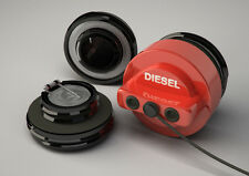 Petrol in Diesel  Misfuelling Prevention Device Fuel Cap Diesel Key