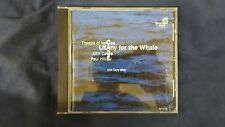 CAGE JOHN  - LITANY FOR THE WHALE. WITH TERRY RILEY. CD