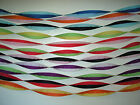 Crepe Paper Hand Made Christmas Ceiling Decoration Streamer Party Wedding