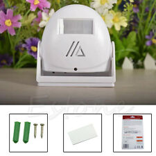 New Shop Visitor Store Entry Welcome Security Motion Sensor Alarm Door Bell