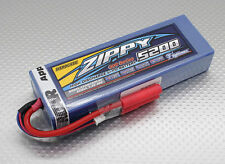 New Zippy 5200mAh 2S 7.4v 30C 40C Lipo Battery ROAR ExMax TRAXXAS TURNIGY REDCAT