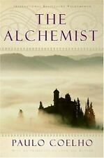 The Alchemist: A Fable About Following Your Dream, Paulo Coelho, Acceptable Book