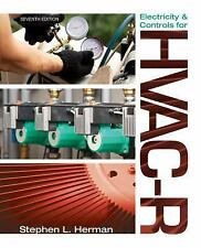 Electricity and Controls for HVAC-R by Herman, Stephen L.; Sparkman, Ron