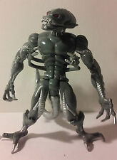 Alien Spider Slayer figure Spider-Man 1994 Toy Biz loose NM