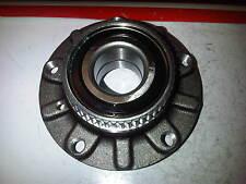Bmw série 3 E46 316 318 320 323 325 328 330 1x neuf avant roulement de roue & hub