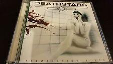 Deathstars - Termination Bliss CD BONUS TRACKS (Metal Rock)