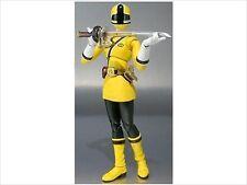 Bandai S.H. Figurarts Samurai Sentai Shinkenger Shinken Yellow Action Figure
