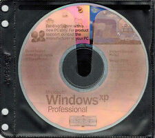 Windows XP Professional SP2 (Service Pack 2) OEM version with key and Hard Drive