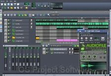 MULTIMEDIA MULTI MEDIA MUSIC AUDIO PRODUCTION FULL COMPLETE SOFTWARE PROGRAM