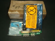NEW MOORE SIEMENS 15936-1, CABLE ADAPTER BOARD MOORE SIEMENS, NEW IN BOX