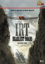 Ice Road Truckers Deadliest Roads: Season 1 dvd Set