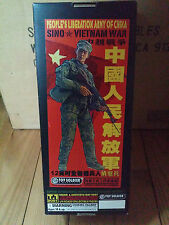 Action Figure 1/6 Toy Soldier PLA Figurine 12 pouces Dragon Cyber Hobby Hot Toys