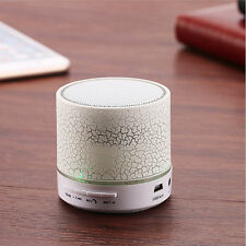 Bluetooth Super Bass Stereo Speaker Wireless Portable For SmartPhone Tablet