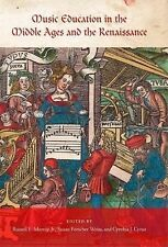 Publications of the Early Music Institute: Music Education in the Middle Ages...